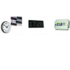 Relojería industrial